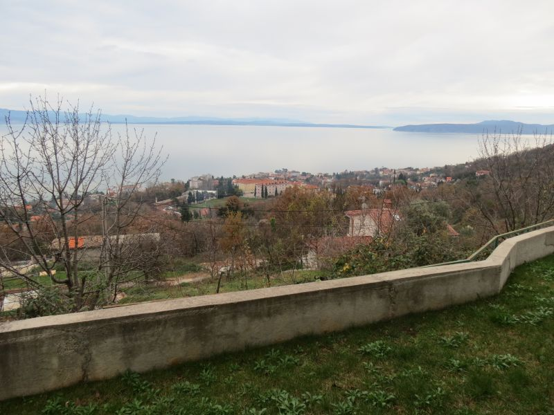 LOVRAN / KUĆA
