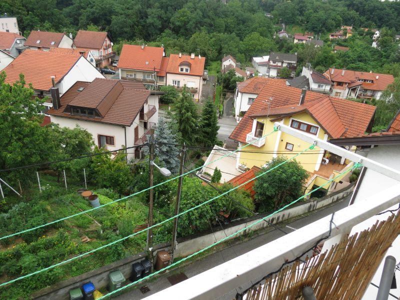 ZAGREB / ČRNOMEREC/MIKULIĆI