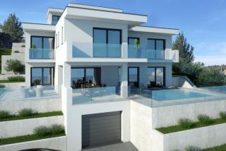 Hiša Ražanj, Rogoznica, 150m2