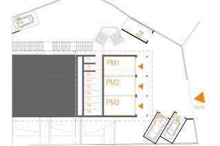 Prodaje se novi atraktivan stan u Primoštenu