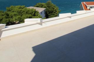 Murter, luksuzna vila, 30 m od morja s čudovitim razgledom