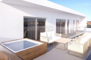 Vodice, Kroatien, moderne Luxusvilla mit Pool und schönem Garten zu verkaufen