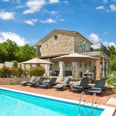 Auslandsimmobilien kaufen Kroatien