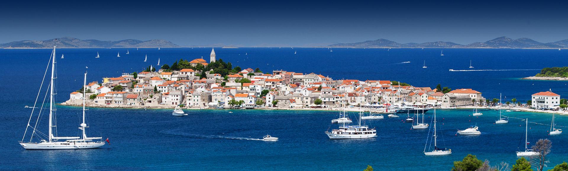 Immobilien Kroatien