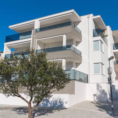 Prodaja apartmana stanova na moru