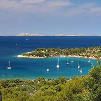 Zemljišče prodaja Hrvaška