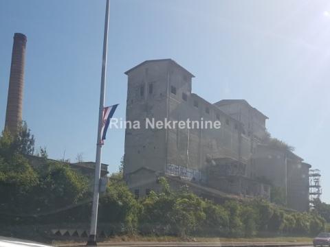 Zagreb - zapad, građevinsko zemljište, 12.500 m2,