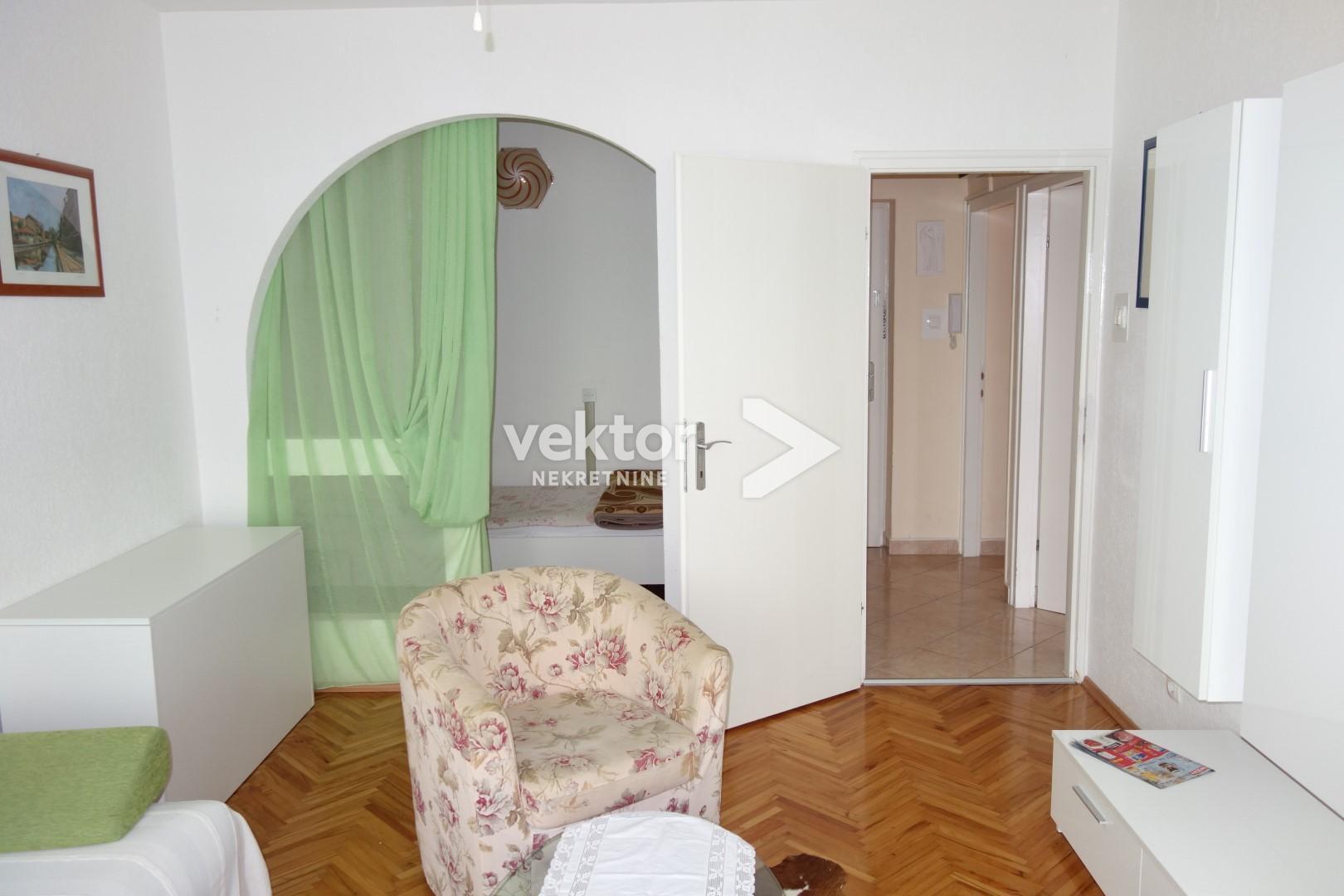 Wohnung Lovran, 62m2