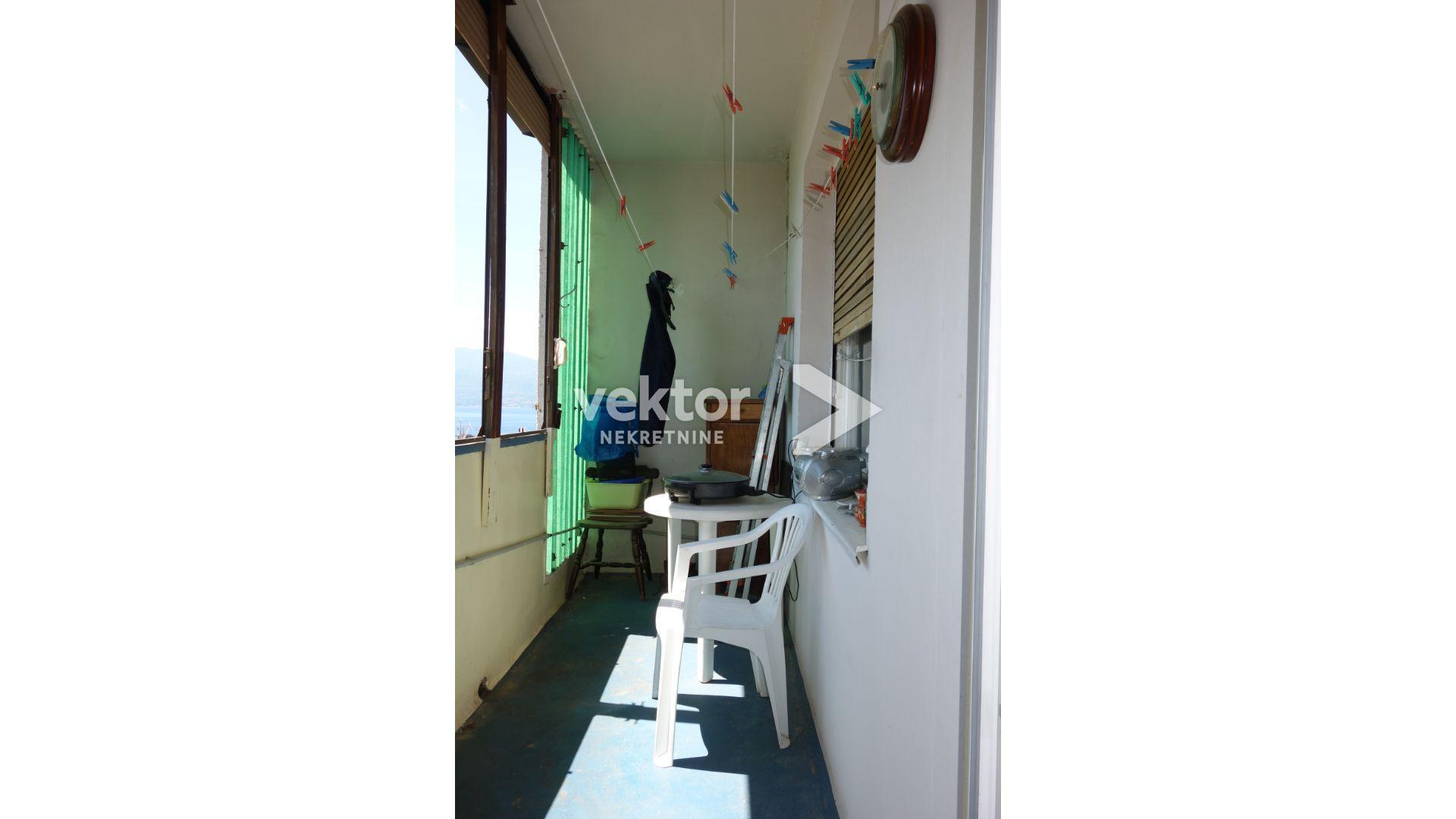 Krnjevo, 2-soban stan s pogledom