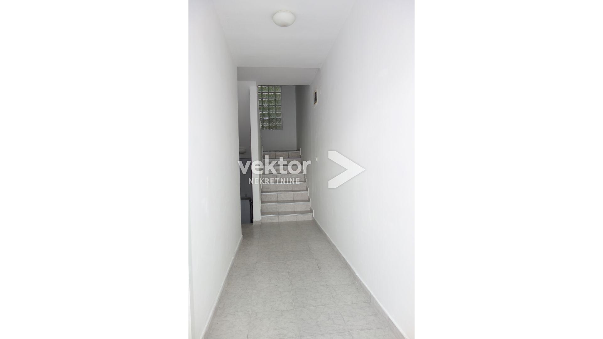 Stan, Trsat, 47m2, 1-soban s dnevnim boravkom, adaptiran