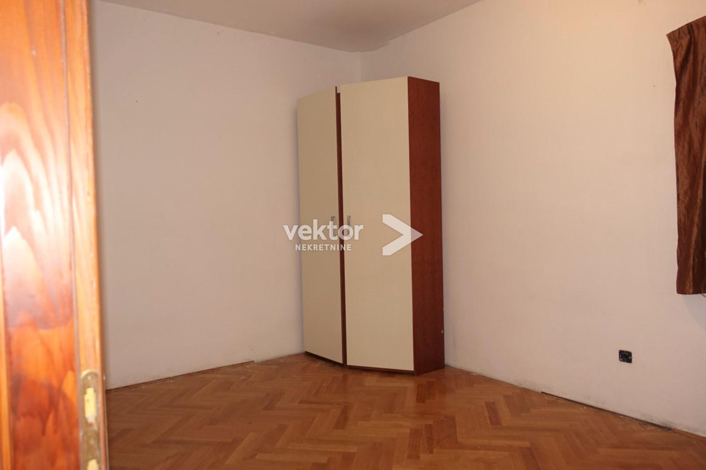 Srdoči, 3-soban s dnevnim boravkom, 135.000€