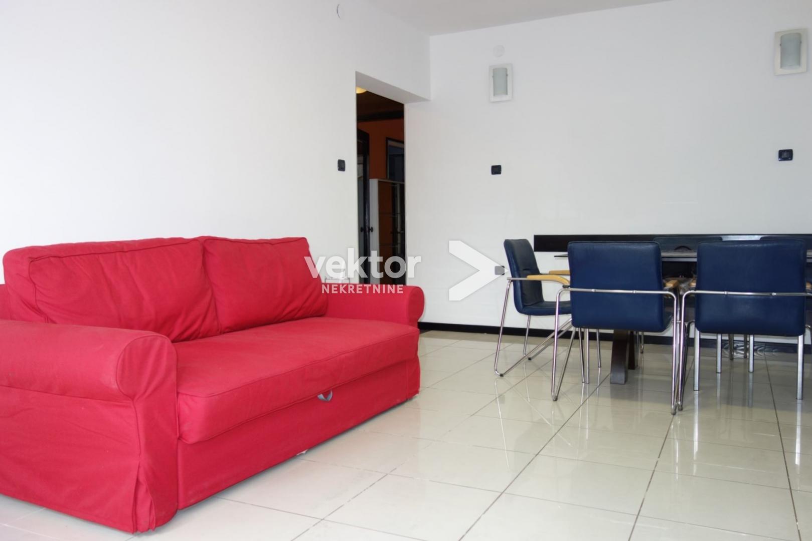 Gornja Vežica, dva stana, garaža i okućnica