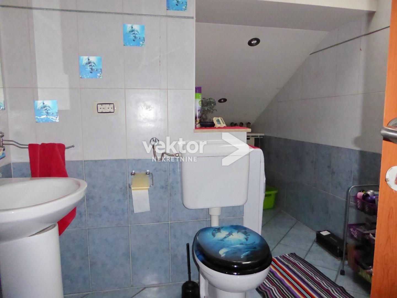 Appartamento Donja Drenova, Rijeka, 110m2