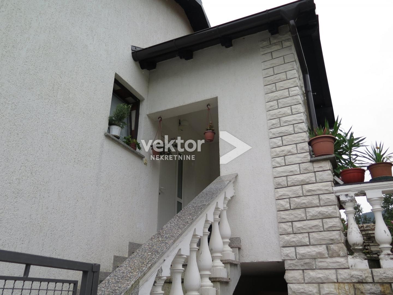 Haus Bregi, Matulji, 307m2