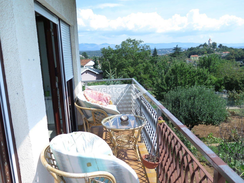 Samostojeća kuća, Rukavac, 360m2, tri stana