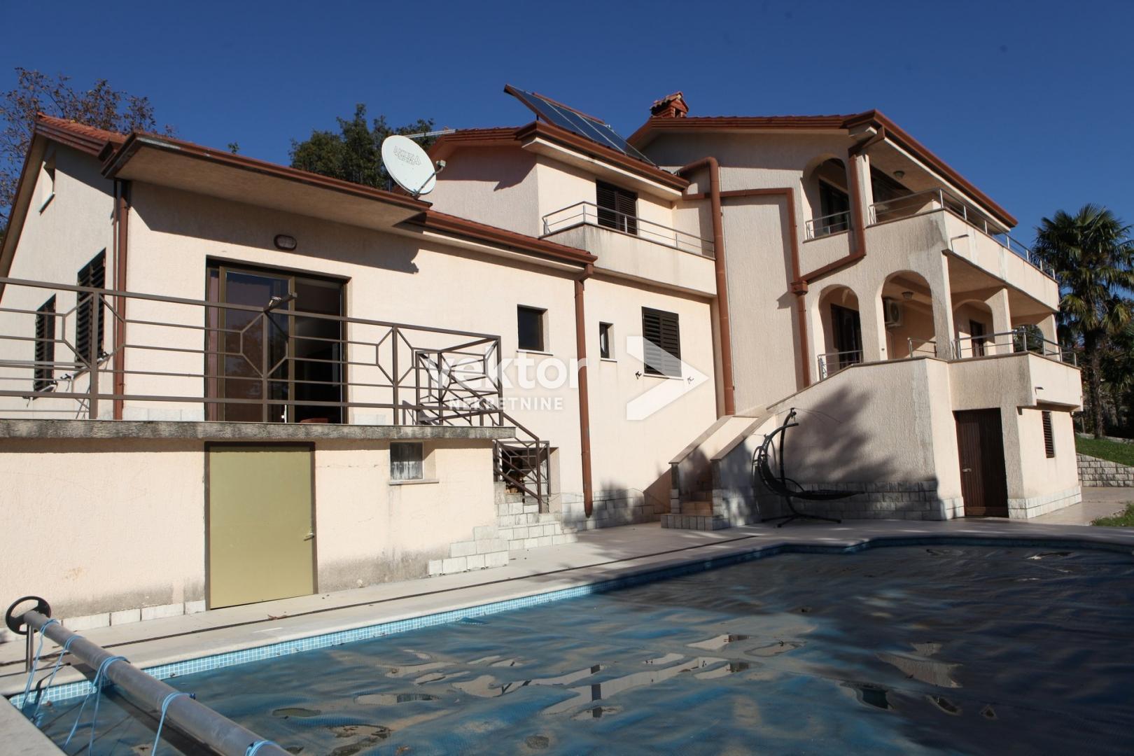 Casa Bregi, Matulji, 300m2