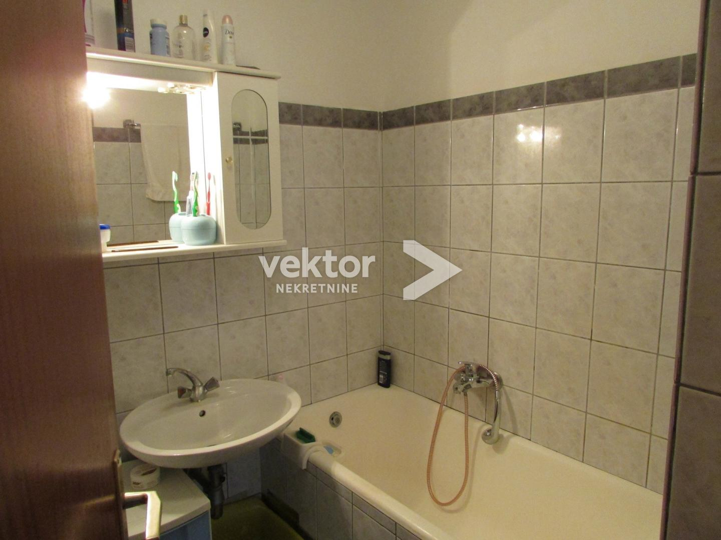 Appartamento Kozala, Rijeka, 80,44m2