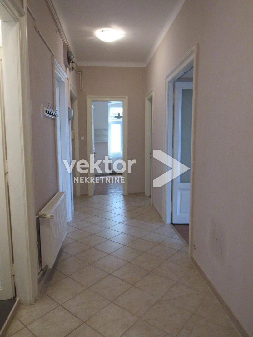 Flat Bulevard, Rijeka, 147m2