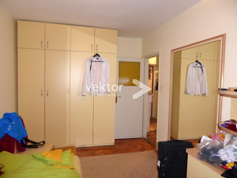 Stan, Rijeka, Krnjevo, 69.33m2, 2-soban s dnevnim boravkom