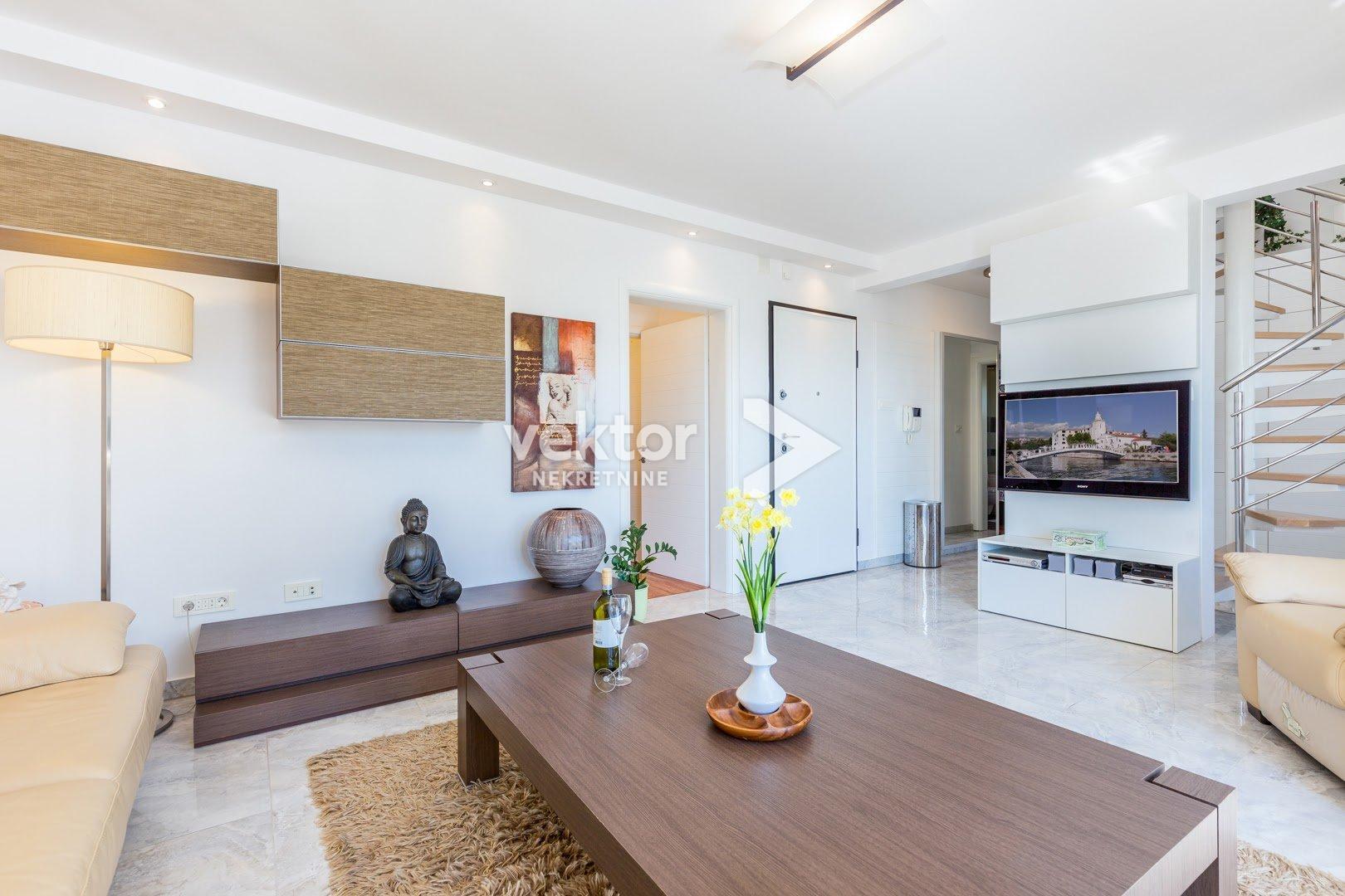 Appartamento Crikvenica, 140m2