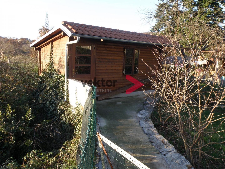 Haus Spinčići, Kastav, 400m2