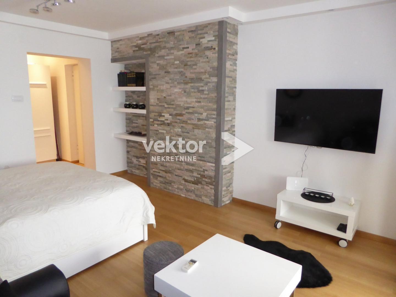 Wohnung Kostrena, 41m2