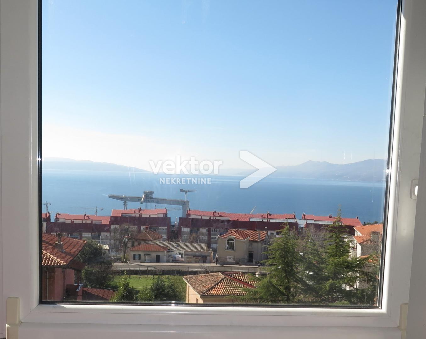 Wohnung Krnjevo, Rijeka, 73,95m2