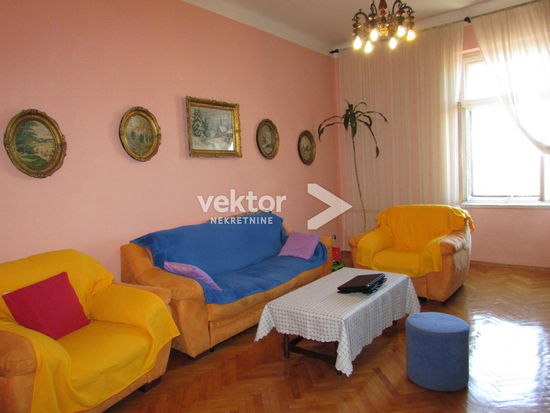 Appartamento Belveder, Rijeka, 173,13m2
