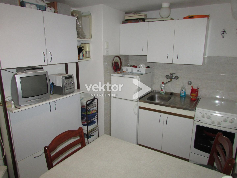 Wohnung Kantrida, Rijeka, 41m2