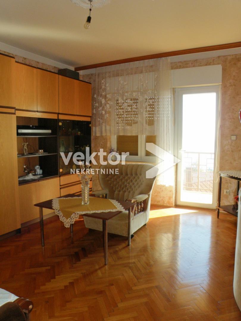 Wohnung Zamet, Rijeka, 120,49m2