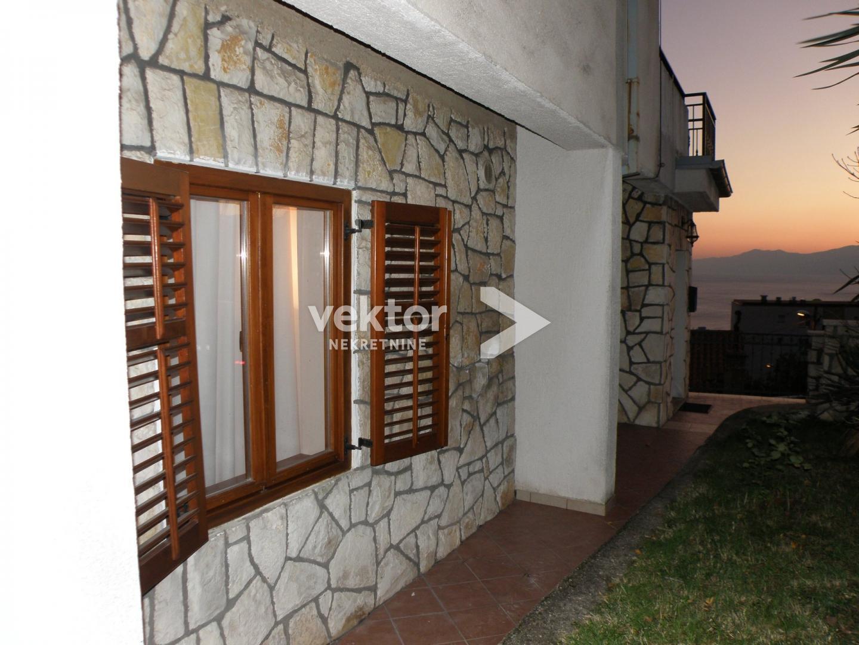 Appartamento Podmurvice, Rijeka, 142m2