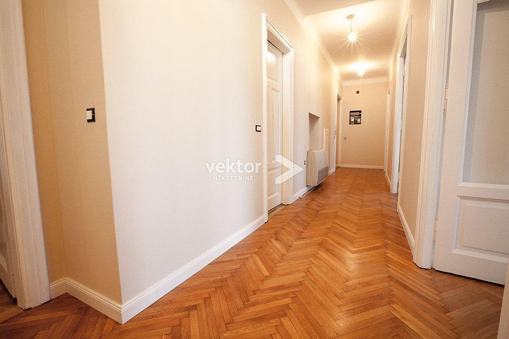 Appartamento Belveder, Rijeka, 116m2