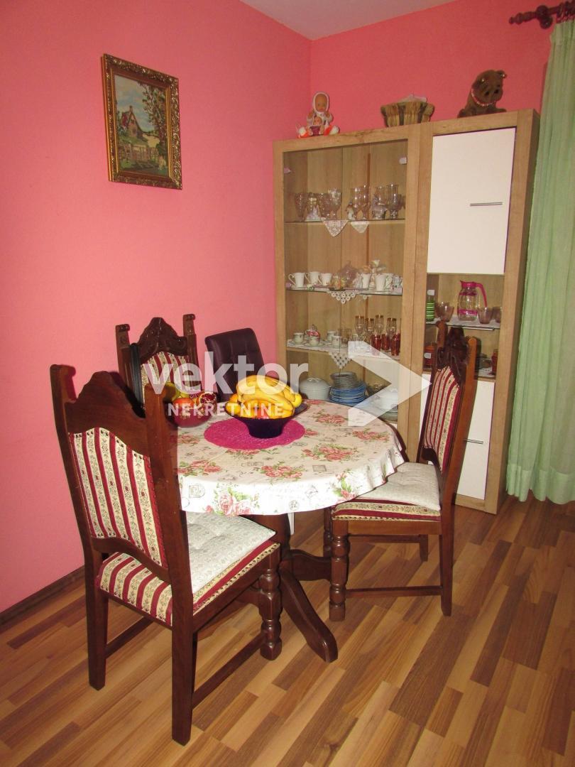 Appartamento Centar, Rijeka, 50m2