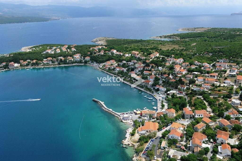 Land Šilo, Dobrinj, 1.879m2