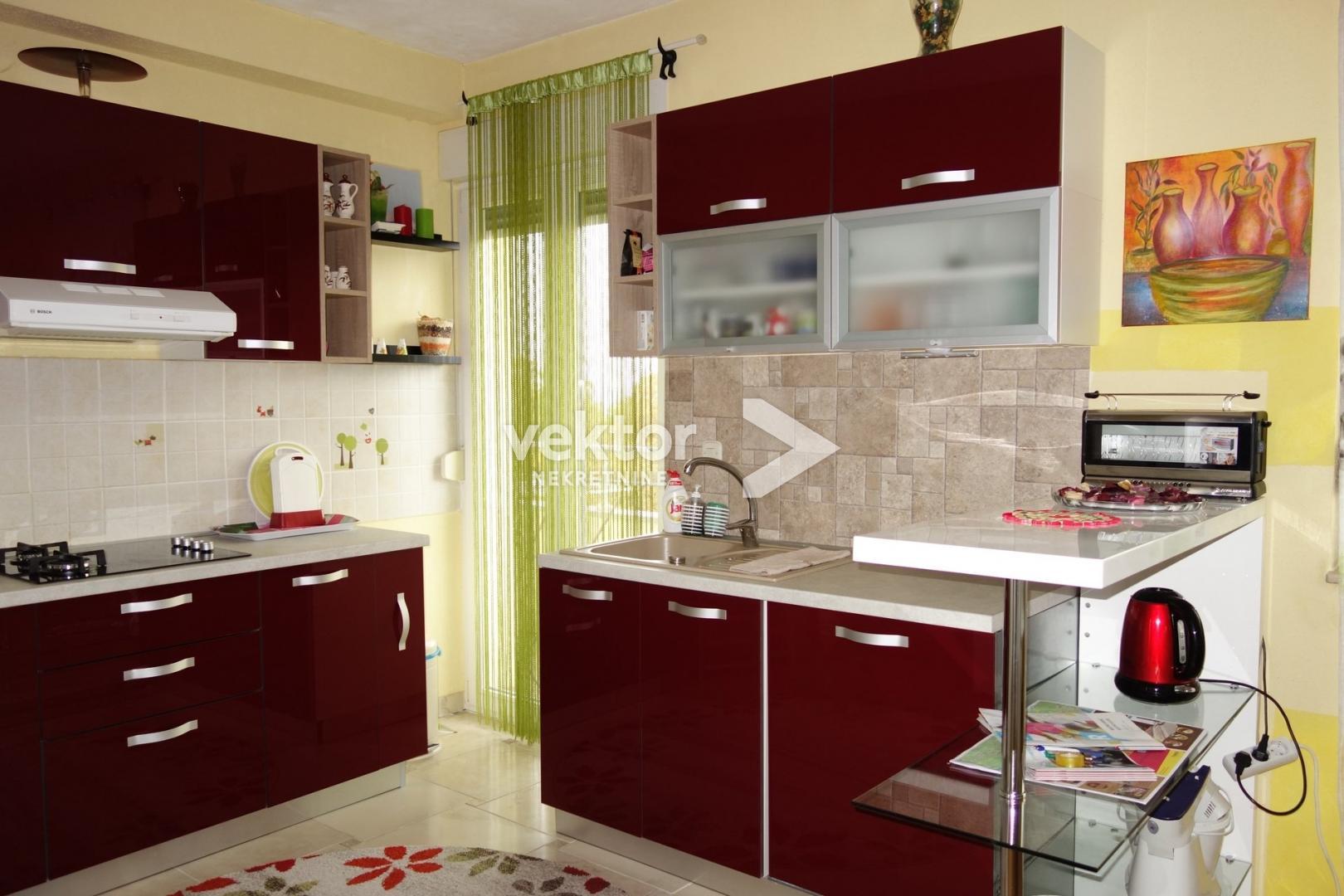 Wohnung Srdoči, Rijeka, 96m2