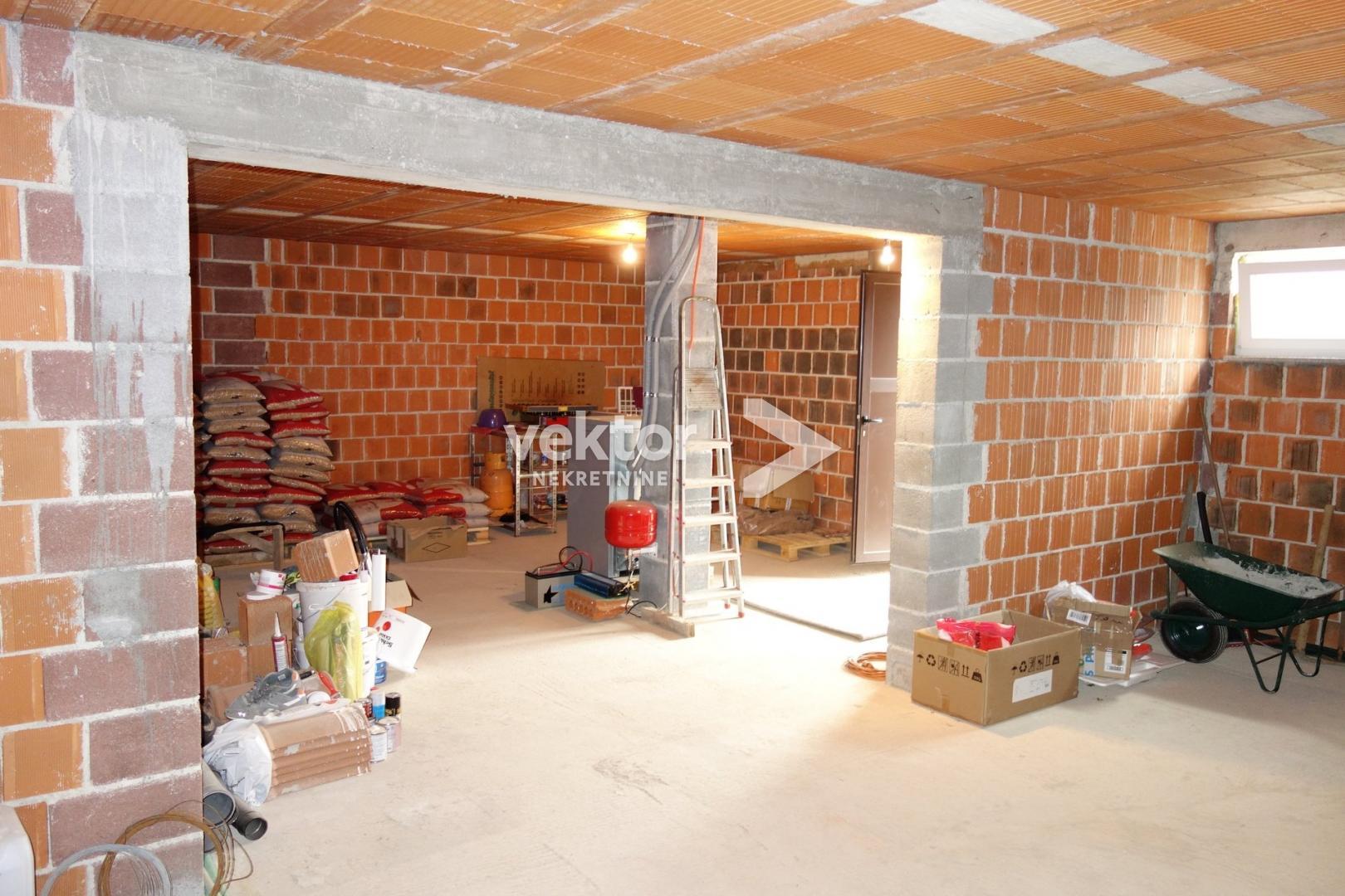 Casa Klana, 140m2