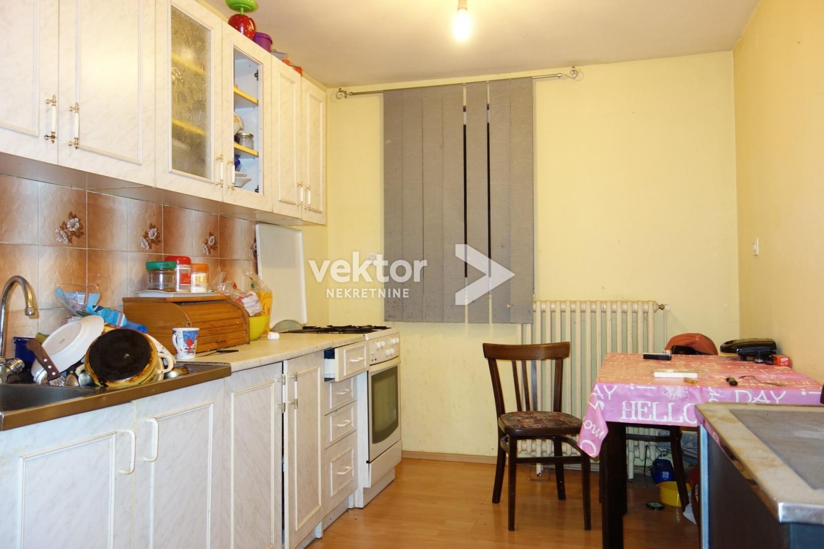 Flat Donja Drenova, Rijeka, 65,23m2