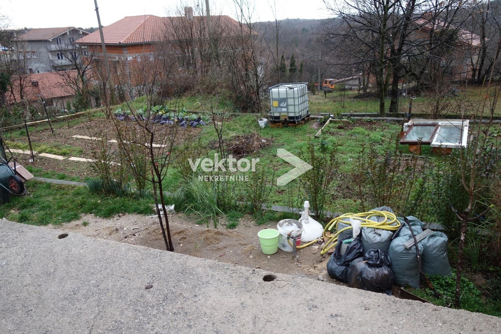Wohnung Saršoni, Viškovo, 111,84m2