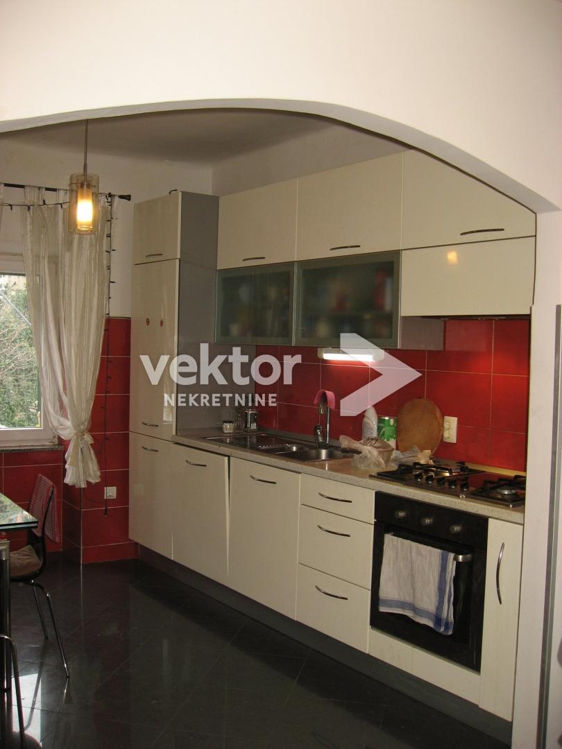Appartamento Volosko, Opatija, 68,05m2