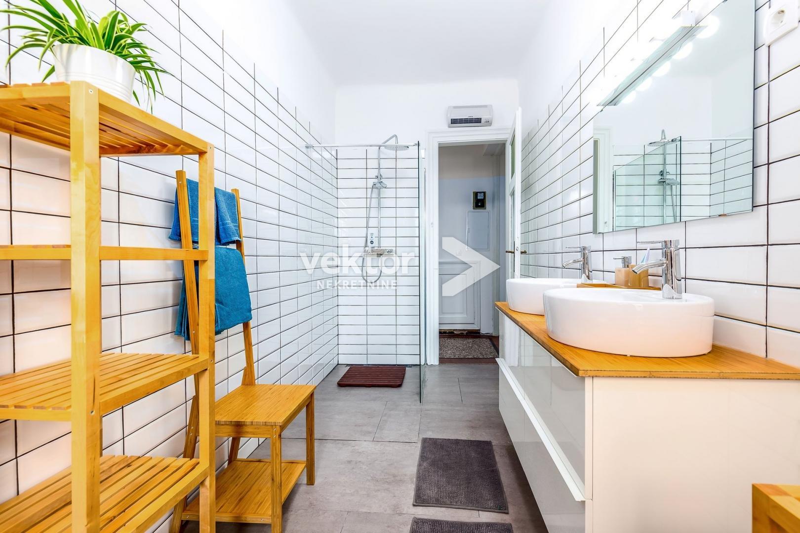 Wohnung Centar, Rijeka, 130m2