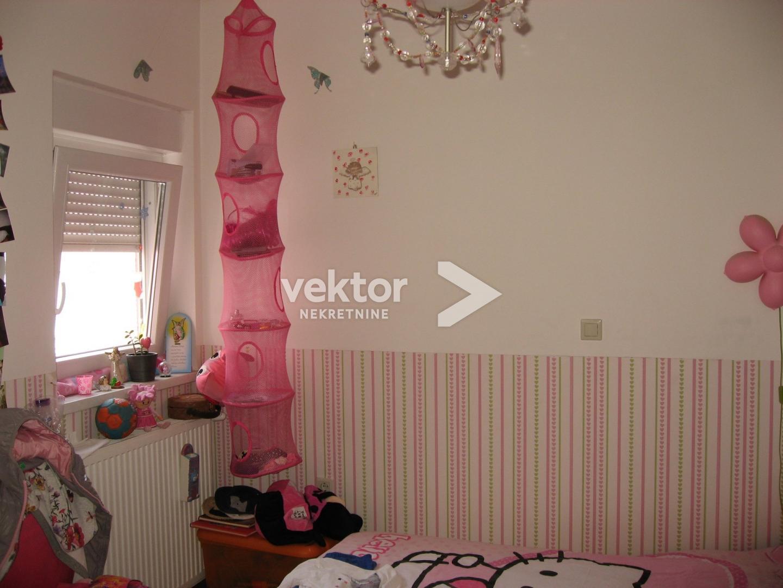 Stan, Matulji, 118m2, 3-soban s dnevnim boravkom