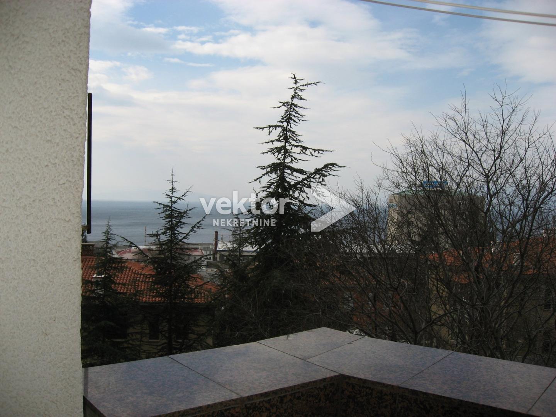 Flat Podmurvice, Rijeka, 62m2