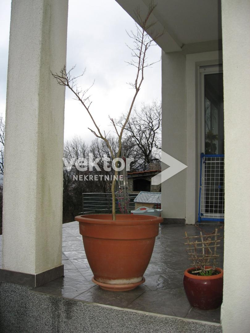 House Rubeši, Kastav, 140,33m2