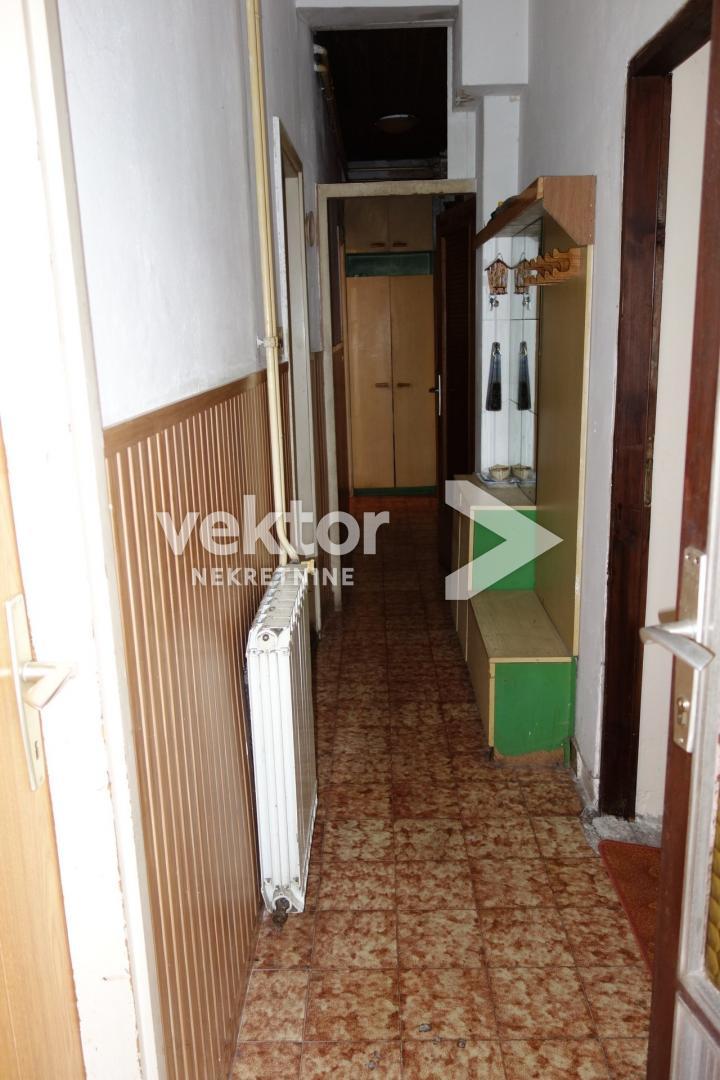 Flat Belveder, Rijeka, 72m2