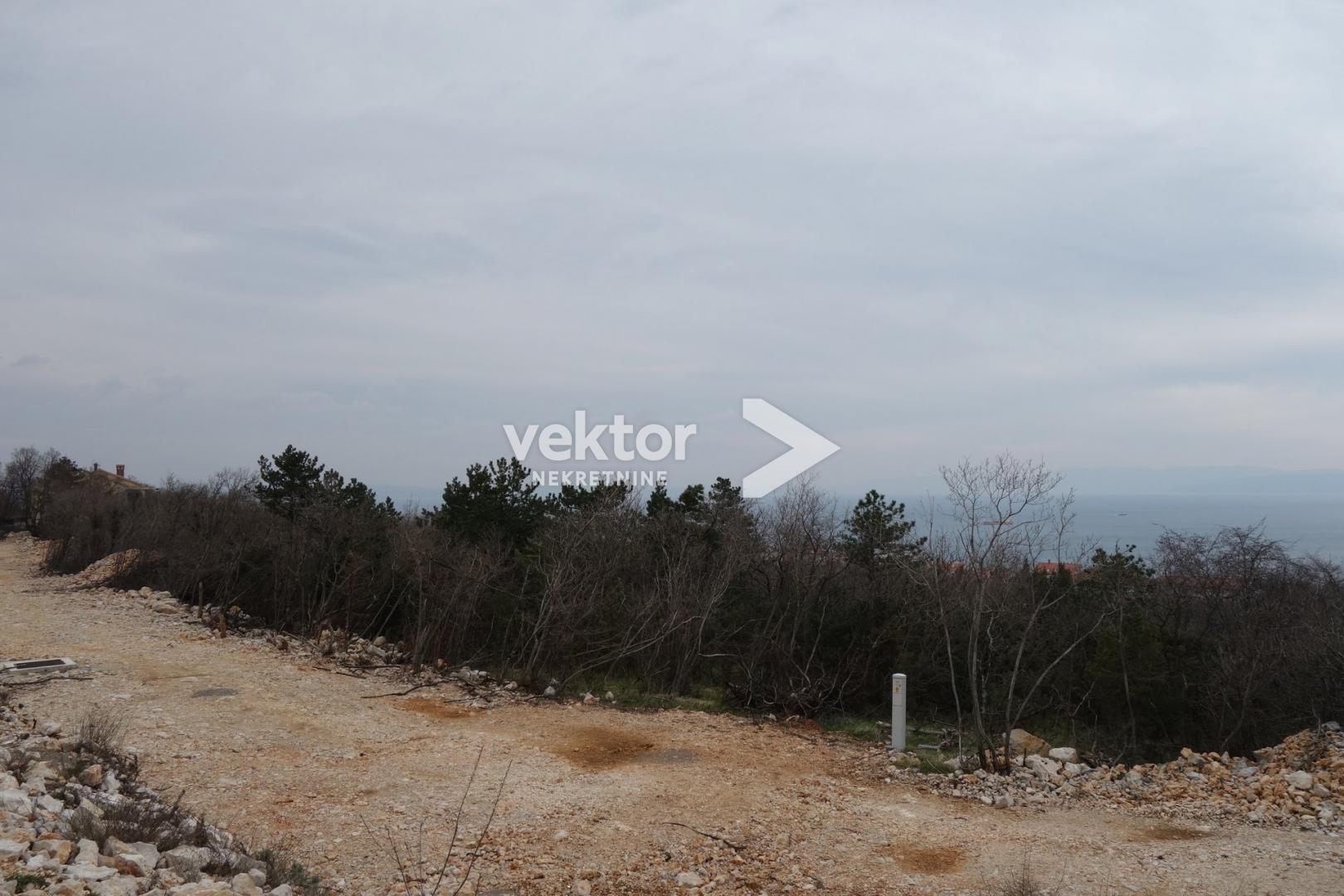 Grundstück Kostrena, 1.480m2