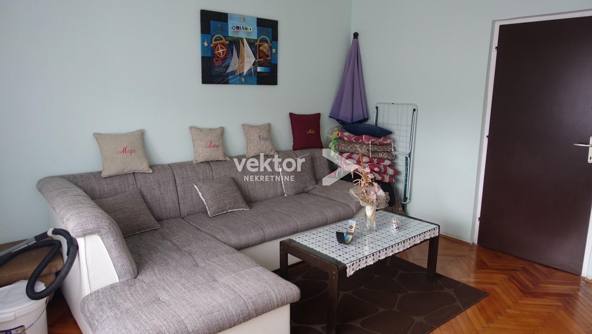 Wohnung Svilno, Rijeka, 120m2