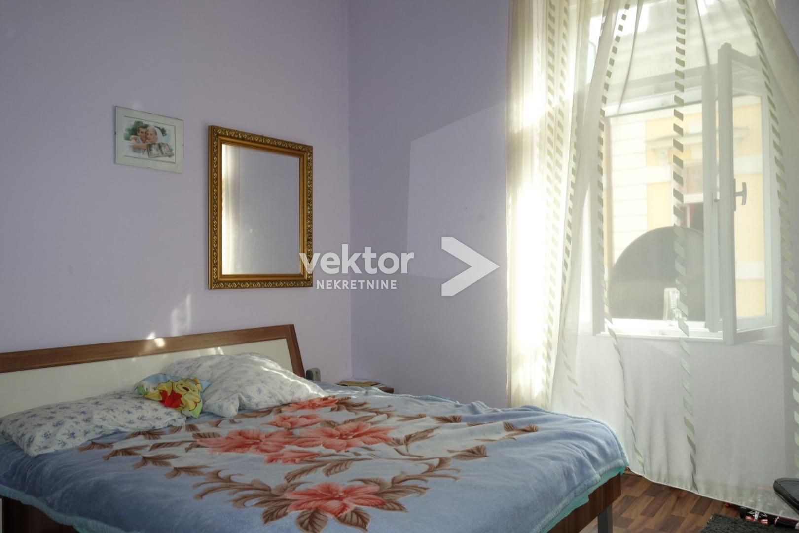 Flat Centar, Rijeka, 91m2