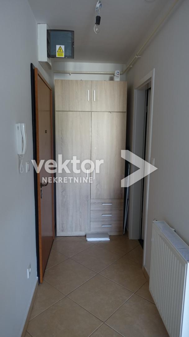 Appartamento Rešetari, Kastav, 33m2