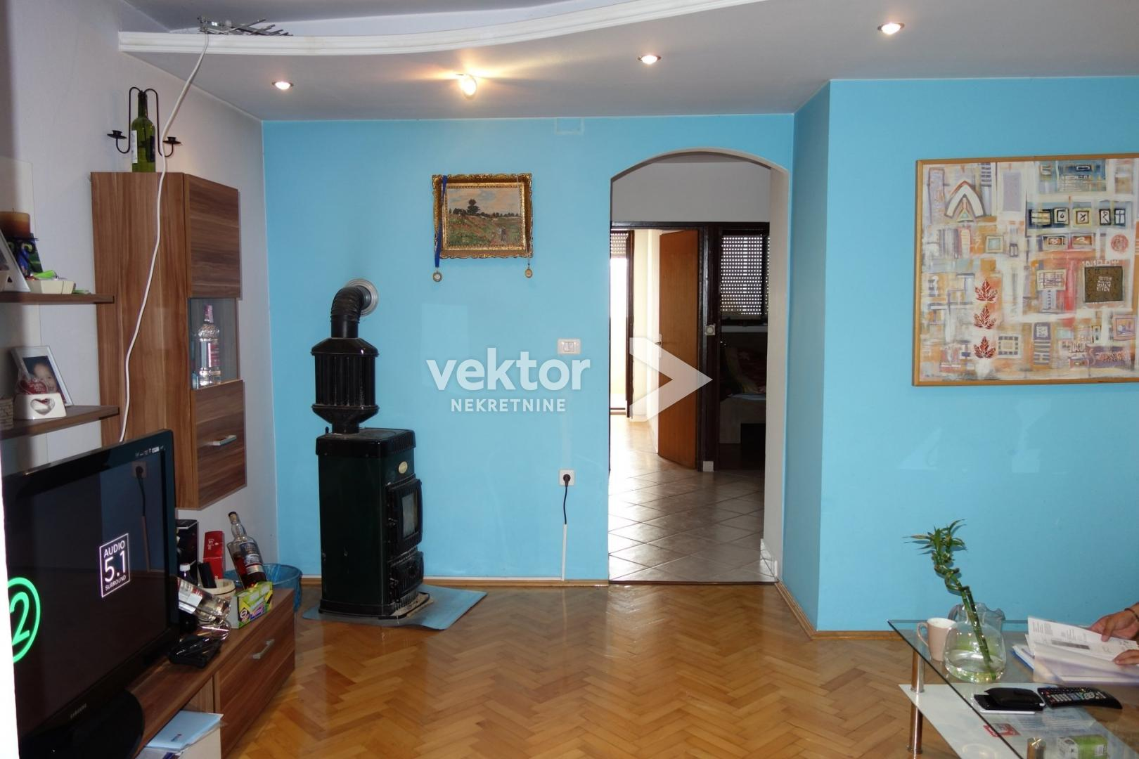 Appartamento Hosti, Rijeka, 89,70m2