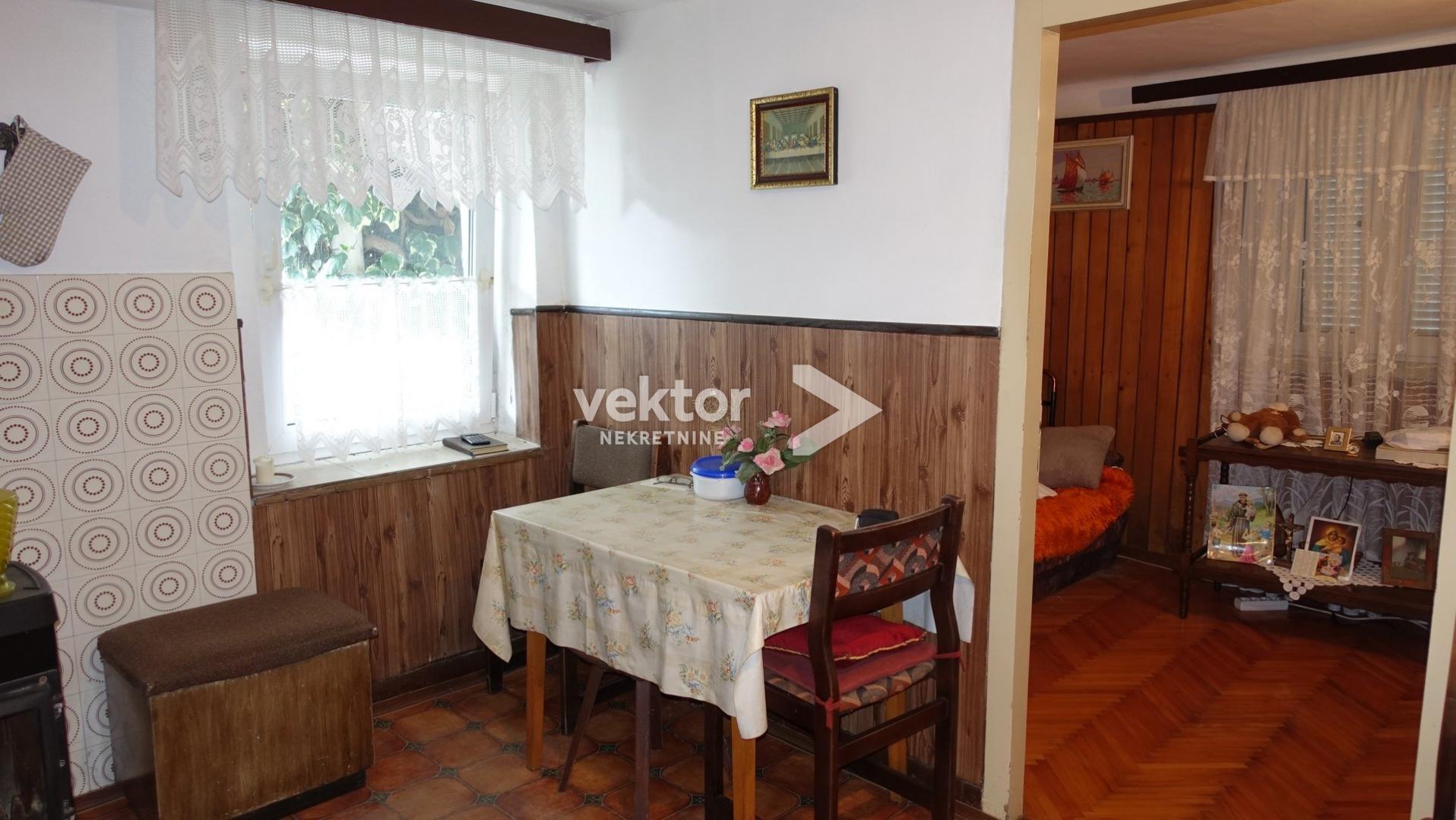 Samostojeća kuća, Čavle, 59 m2, 63.000€